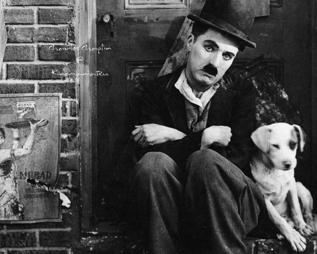Швейцарский музей Чарли Чаплина