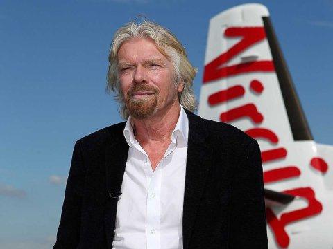 5 секретов Ричарда Брэнсона к началу успешного бизнеса
