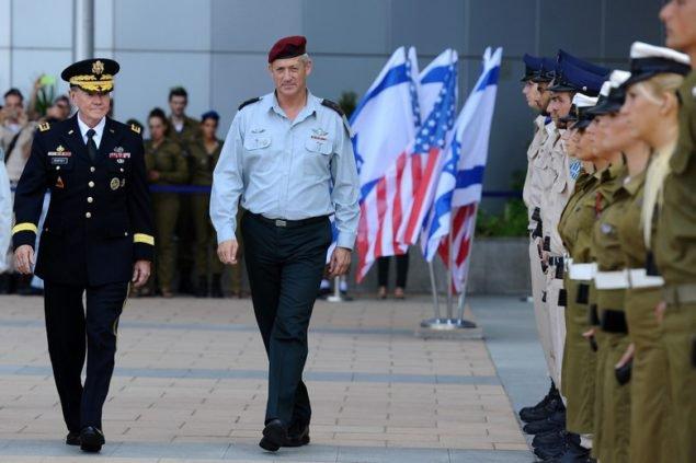 Путин разжигает опасный националистический пыл говорит ведущий американский генерал