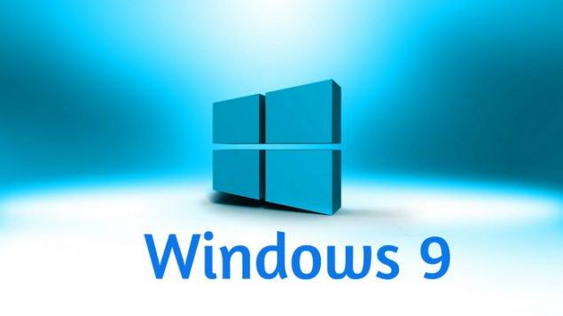 """Windows 9 – не """"лейкопластырь"""", это революция"""