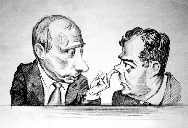 """Санкции – """"самострелы"""" или на кого поставлены ловушки?"""