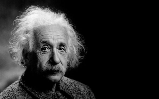 22 цитаты Альберта Эйнштейна увлекающие его революционным мышлением