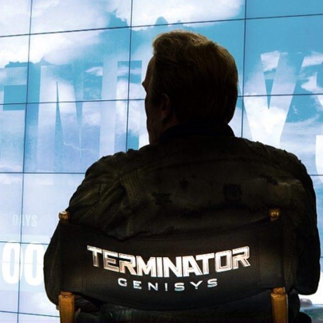 """""""Терминатор 5"""" – невероятное новое название"""