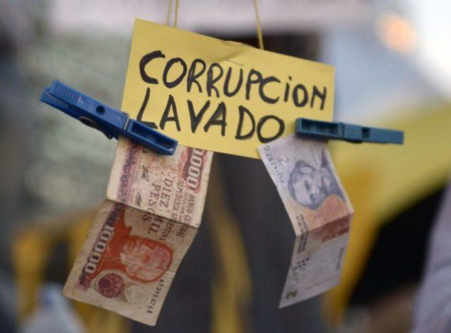 10 самых коррумпированных стран в мире