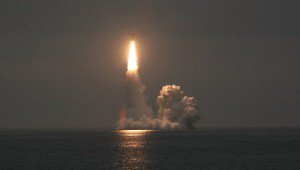 Bulava Missile More Dangerous to Russia than to Enemy - Experts