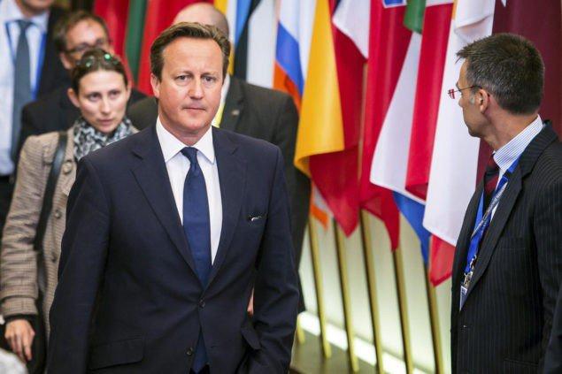 ЕС планирует больше санкций против России, но все они не коснуться газа