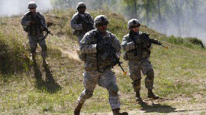 США готовит военные учения в Западной Украине в середине сентября