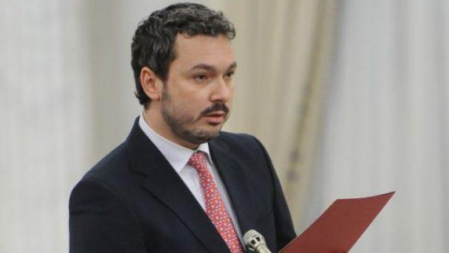 Румыния обвиняет Россию в играх с газоснабжением