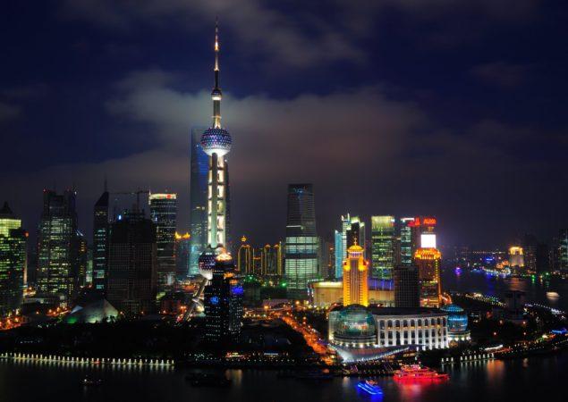 Китайский банковский кризис? Вот то, на что это могло бы быть похожим