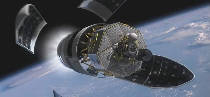 Строительство Космической базы, часть 1: почему шахта на Луне или астероиде?
