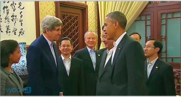 США, Китай анонсируют предложения по уменьшению военной напряженности