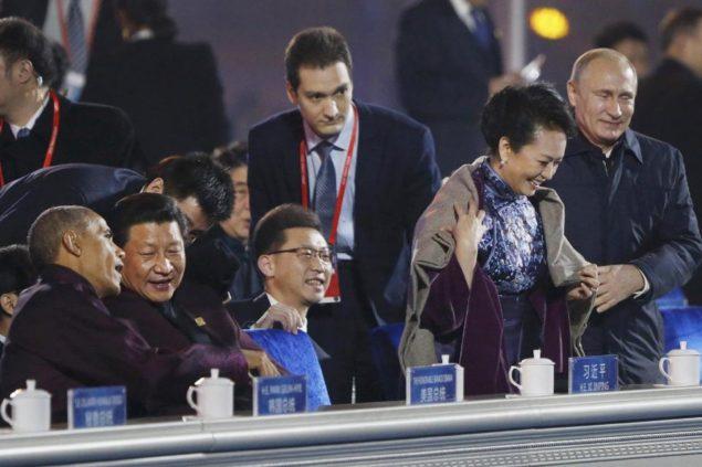 США и Китай достигают соглашения по тарифам