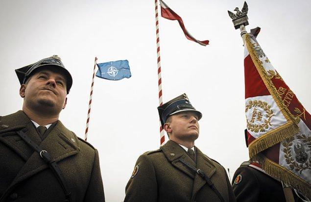 Польша представляет свою новую стратегию национальной обороны