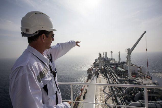Израиль хочет заменить зависимость ЕС от российского газа новой веткой газопровода