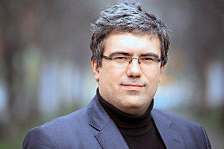 Ростислав Павленко: «Реформы диктуются обществом»