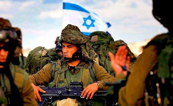 Путин планирует войну в Израиле?