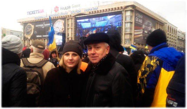 Євген Пущик: « Україні необхідний партнер – нафтова корпорація із світовим ім'ям»