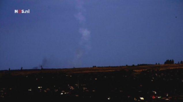 Улики: БУК сбивший МН17 запущен с территории захваченной террористами