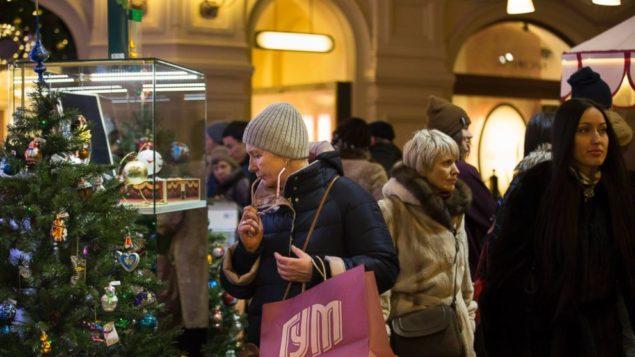 Россию предостерегают о рецессии в следующем году