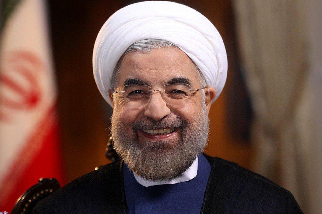 Президент Ирана Хасан Роухани. Фото: Reuters
