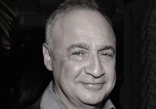 Лен Блаватник