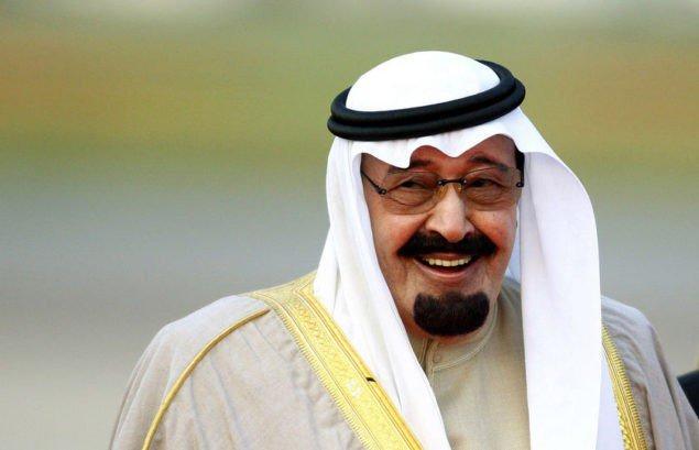 """""""Реформатор"""" Саудовской Аравии, Король Абдулла умер"""