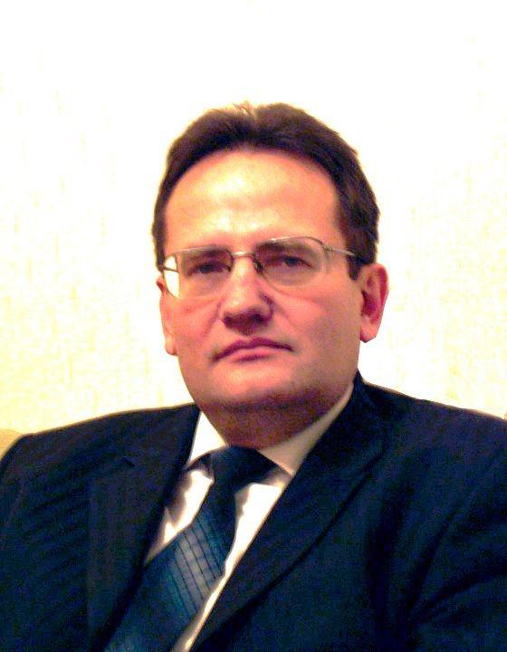 Юрій Чернецький