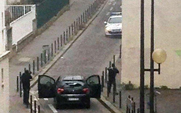 В Москве радуются терактам Al-Qaeda в Париже