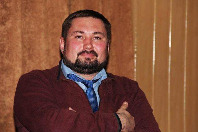 Петро Крайсвитний: «Балтийский путь ускорит интеграцию Украины в ЕС»