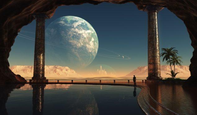 Пришельцы – есть, но… Обоснованные фантазии