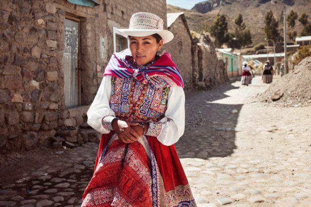 Фото женщины страны того 6 фотография