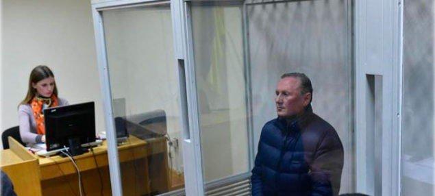 Задержанный Ефремов торгует компроматом на Путина