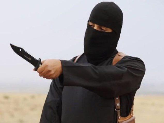 Палач ИГИЛ «джихадист Джон» идентифицирован