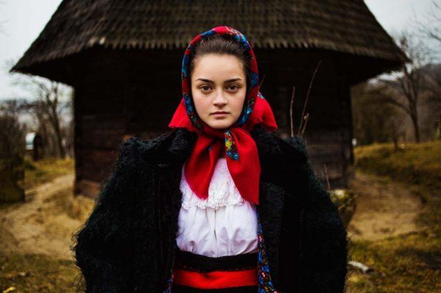 Фото женщин разных национальностей 8 фотография