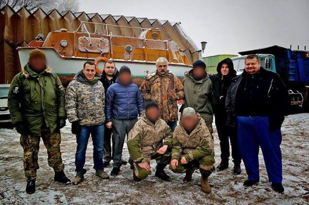 Дмитро Корчинський: я не приписую собі акції інших
