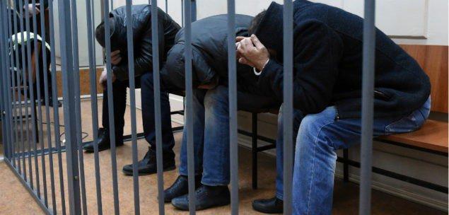 Москва: разборки властных кланов?