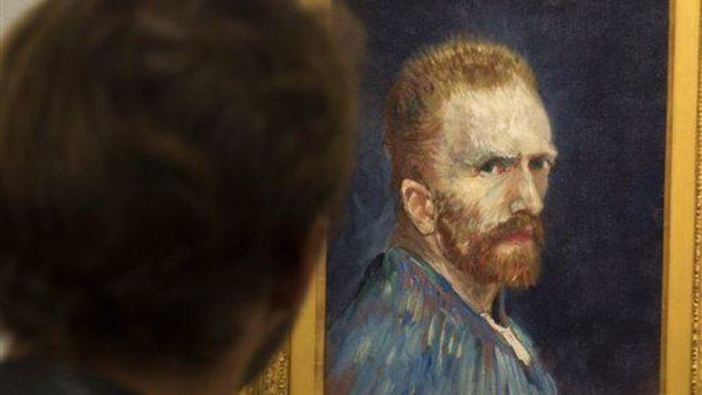 Почему красный, картин Ван Гога уже не будет таким