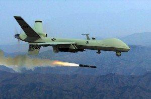 Дроны США уничтожили двух лидеров Аль-Каиды в Пакистане