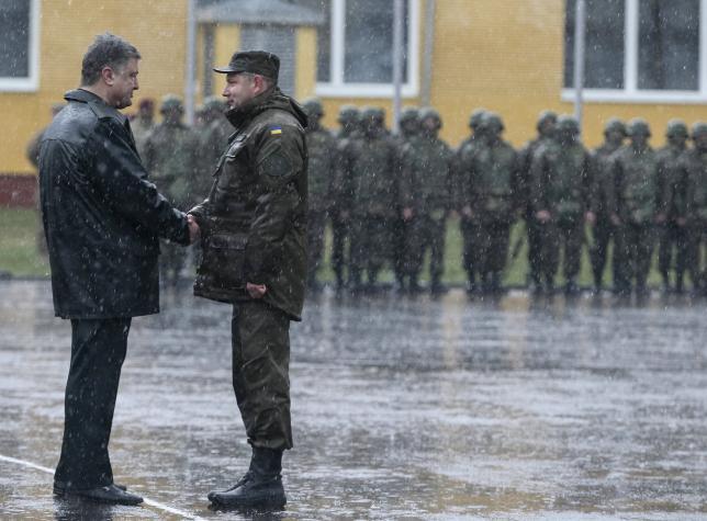 США предлагает Украине $ 17,7 млн помощи