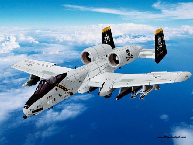 F-15 Eagle в Европе для сдерживания Москвы