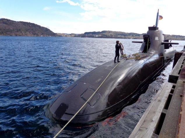 НАТО начинает военно-морские маневры у берегов Скандинавии