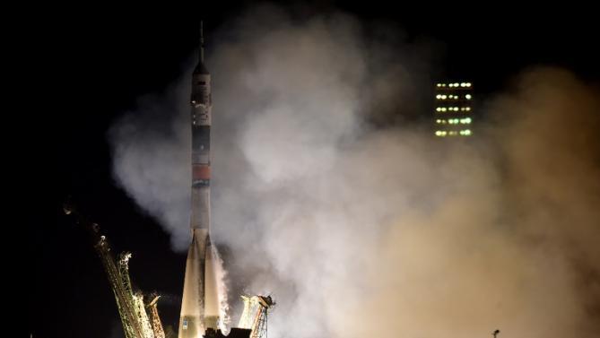 Коррупция бросает тень на новый показательный космодром России