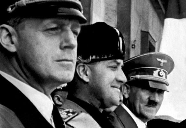 Нацистское письмо советскому военному агенту найдено в Японии