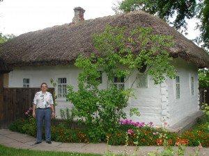 Сосниця Чернігівської області.