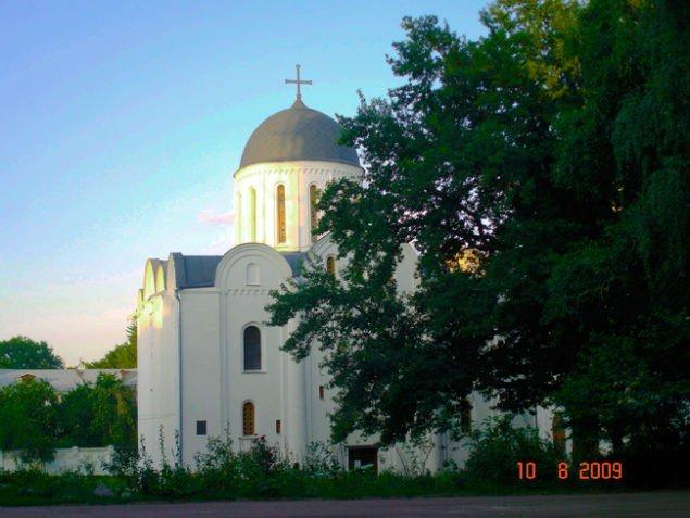 ОБЛАСТІ І СТОЛИЦЯ УКРАЇНИ: ІСТОРІЯ ТА АРХІТЕКТУРА