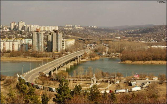 Народная республика — на севере Приднестровья?