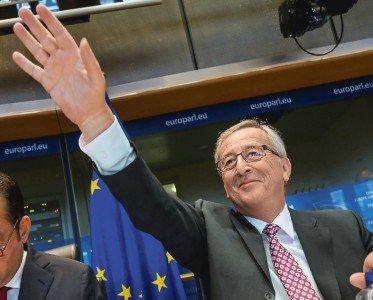 Какую Европу будет  строить Юнкер