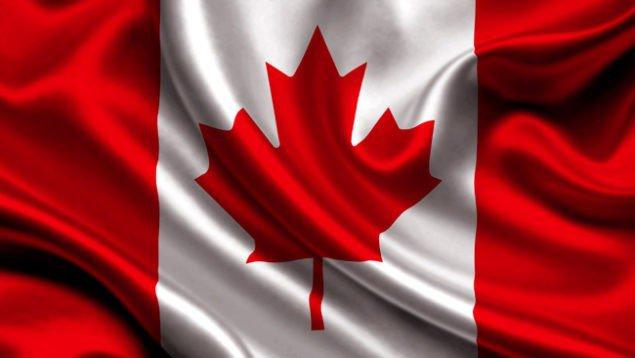 THANK YOU, DEAR CANADA