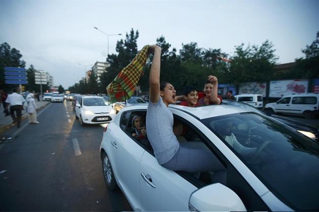 наши турки