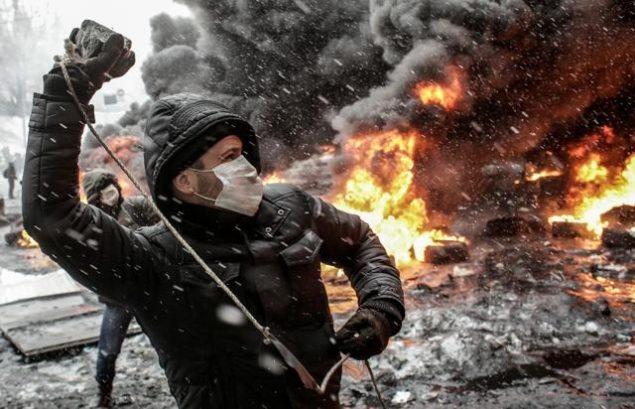 Украинская миссия: дописать историю свободы